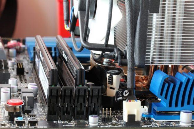 Mantenimiento de PC